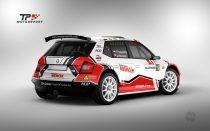37. Kowax Valašská Rally ValMez 2018