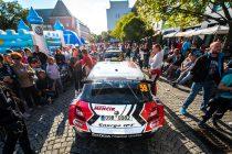 48. Barum Czech Rally Zlín 2018