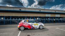38. SVK Rally Příbram 2017